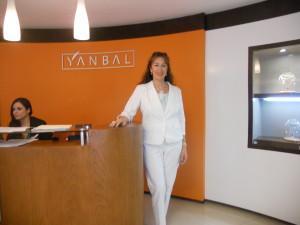 negocio en Yanbal